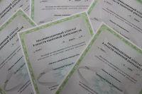 Подробнее: Поздравляем наших оценщиков с успешной сдачей экзаменов!!!